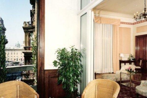 Hotel Bristol Palace - фото 21