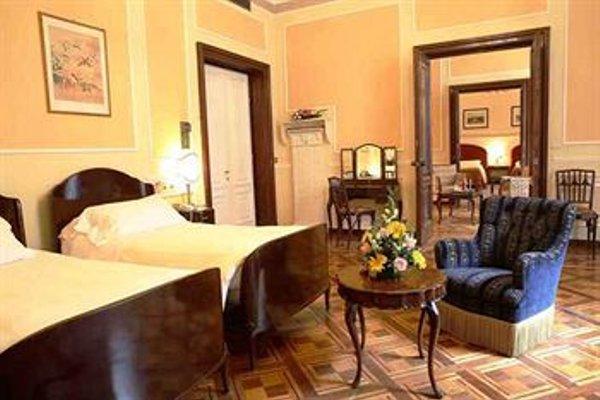 Hotel Bristol Palace - фото 3