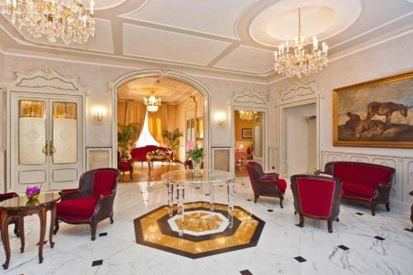 Hotel Bristol Palace - фото 7