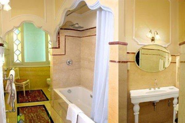 Hotel Bristol Palace - фото 8