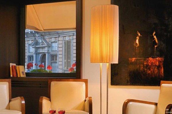 Best Western Hotel Metropoli - фото 4