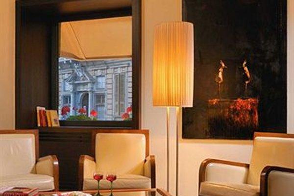 Best Western Hotel Metropoli - фото 6