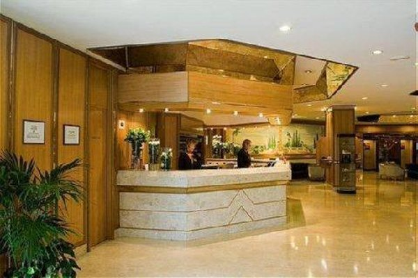 Starhotels President - фото 16