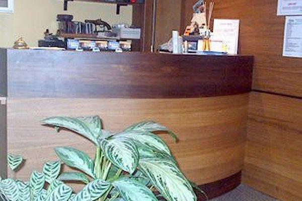 Serafino Liguria Hotel - фото 18