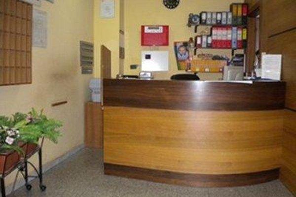 Serafino Liguria Hotel - фото 19