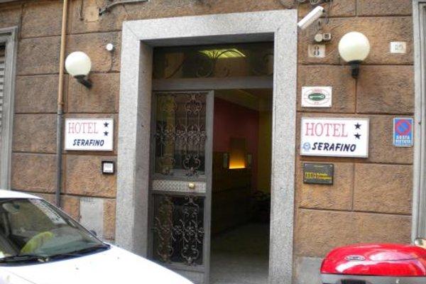 Serafino Liguria Hotel - фото 20