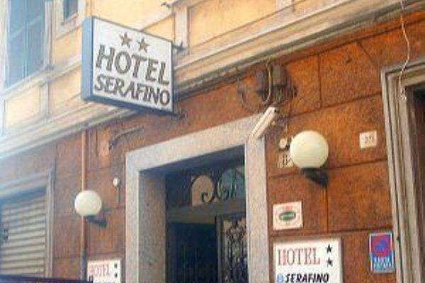 Serafino Liguria Hotel - фото 21
