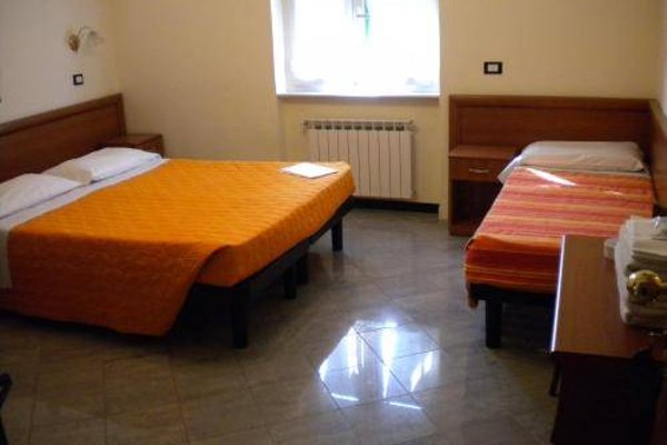 Serafino Liguria Hotel - фото 6
