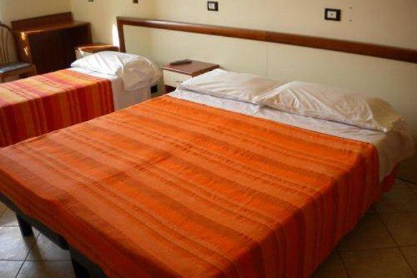 Serafino Liguria Hotel - фото 7