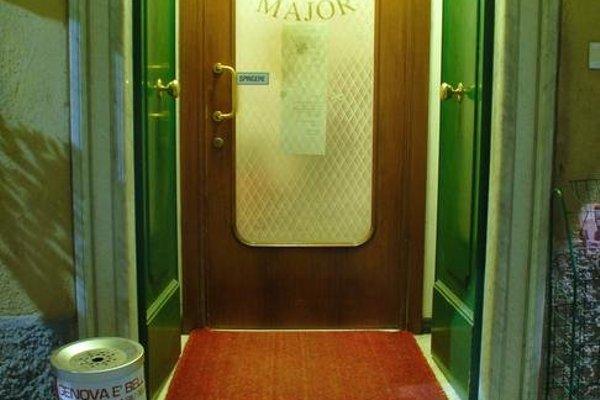 Hotel Major - 16