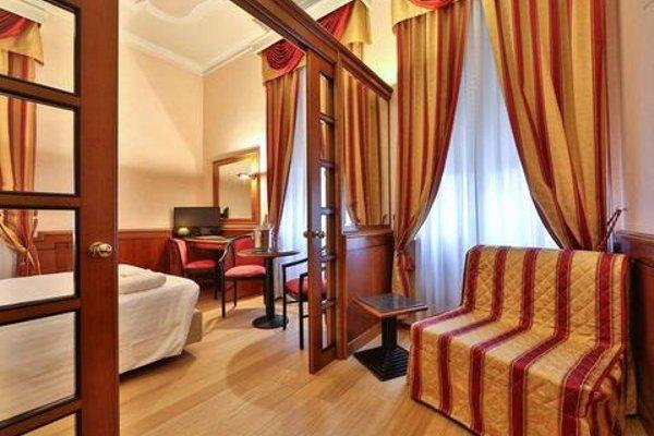 Best Western Hotel Moderno Verdi - фото 19