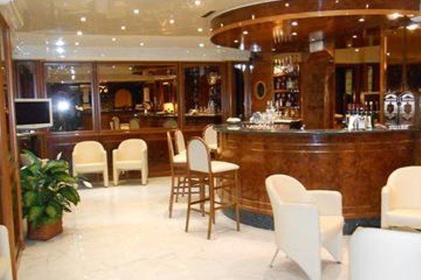 Best Western Hotel Moderno Verdi - фото 10