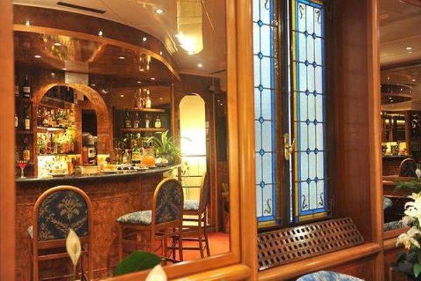 Best Western Hotel Moderno Verdi - фото 11