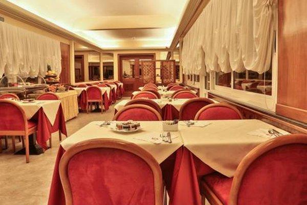 Best Western Hotel Moderno Verdi - фото 16