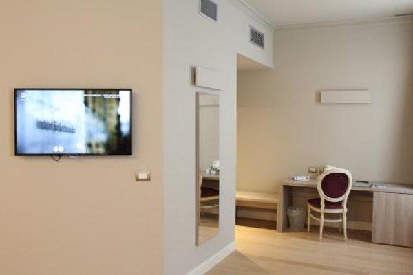 Best Western Hotel Moderno Verdi - фото 4