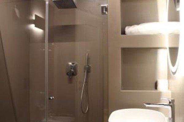 Best Western Hotel Moderno Verdi - фото 6