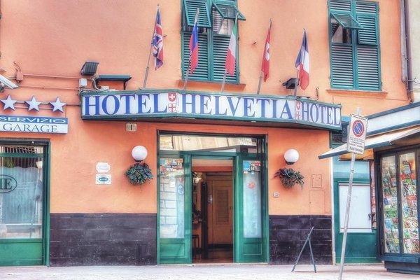 Hotel Helvetia - фото 22