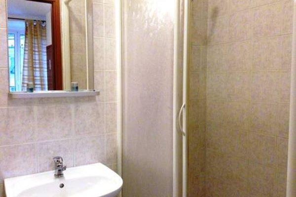 Hotel Ricci - фото 11