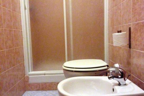 Hotel Ricci - фото 14
