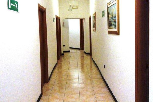 Hotel Ricci - фото 20