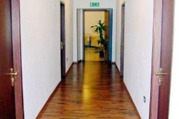 Hotel Ricci - фото 21