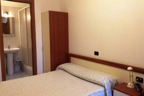 Hotel Ricci - фото 6