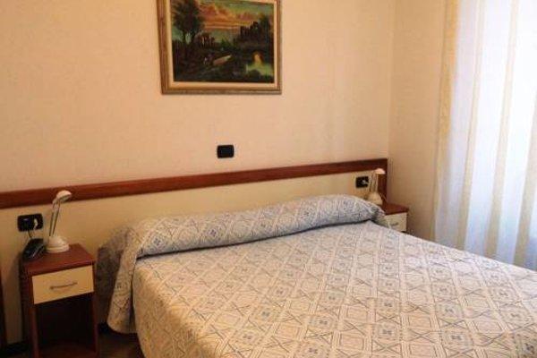 Hotel Ricci - фото 7