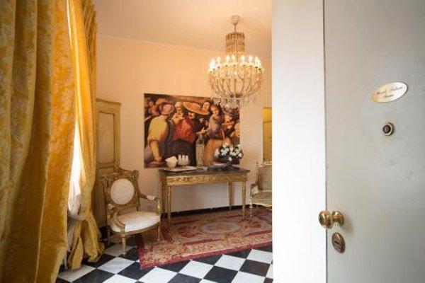 Morali Palace - фото 14