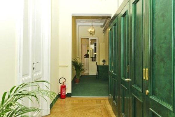 Hotel Meuble Suisse - фото 18