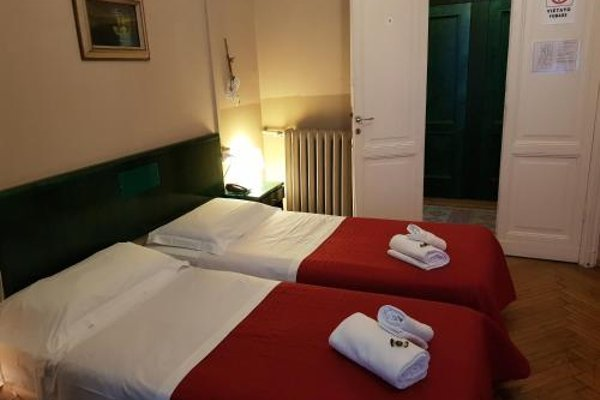 Hotel Meuble Suisse - фото 3