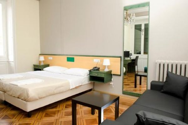 Hotel Meuble Suisse - фото 7