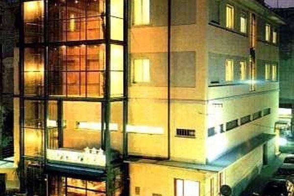 Hotel Iris - 50
