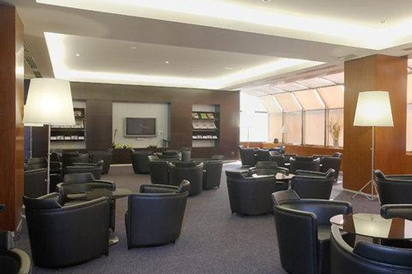 AC Hotel Genova, a Marriott Lifestyle Hotel - фото 11