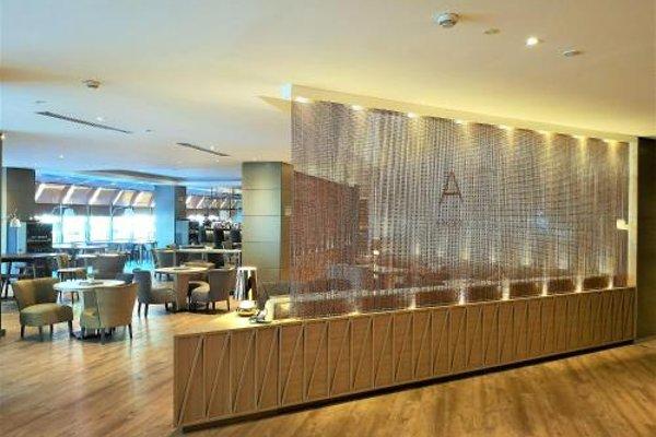 AC Hotel Genova, a Marriott Lifestyle Hotel - фото 12
