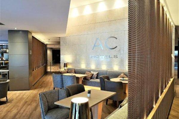 AC Hotel Genova, a Marriott Lifestyle Hotel - фото 15