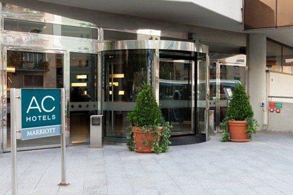 AC Hotel Genova, a Marriott Lifestyle Hotel - фото 18