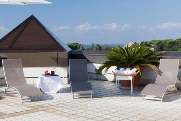 AC Hotel Genova, a Marriott Lifestyle Hotel - фото 19