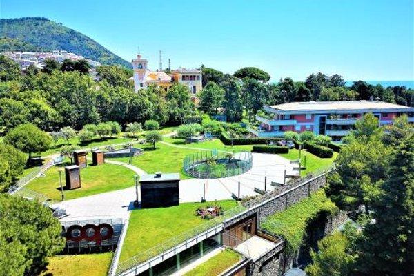 AC Hotel Genova, a Marriott Lifestyle Hotel - фото 20