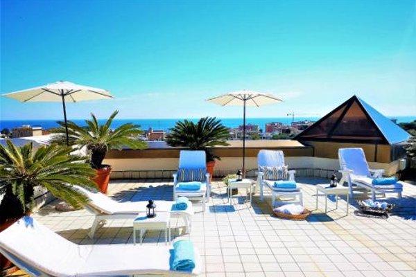 AC Hotel Genova, a Marriott Lifestyle Hotel - фото 21
