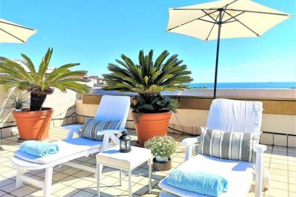 AC Hotel Genova, a Marriott Lifestyle Hotel - фото 22