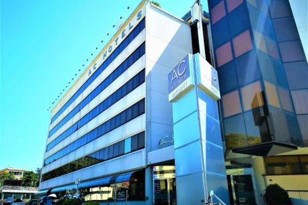 AC Hotel Genova, a Marriott Lifestyle Hotel - фото 23