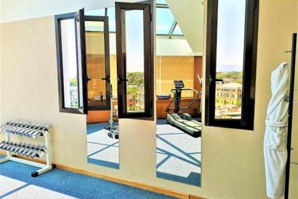 AC Hotel Genova, a Marriott Lifestyle Hotel - фото 6