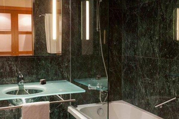 AC Hotel Genova, a Marriott Lifestyle Hotel - фото 7