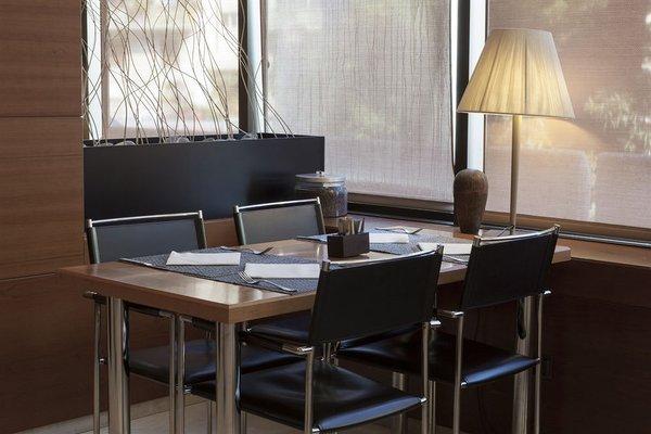 AC Hotel Genova, a Marriott Lifestyle Hotel - фото 8