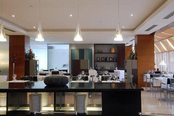 AC Hotel Genova, a Marriott Lifestyle Hotel - фото 9