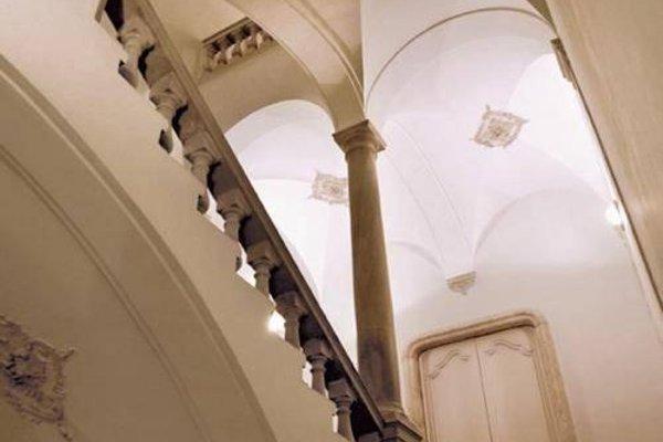 Residenza D'Epoca di Palazzo Cicala - фото 16