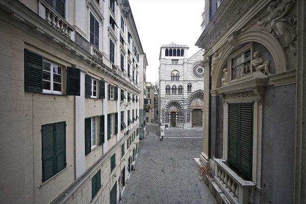 Residenza D'Epoca di Palazzo Cicala - фото 20