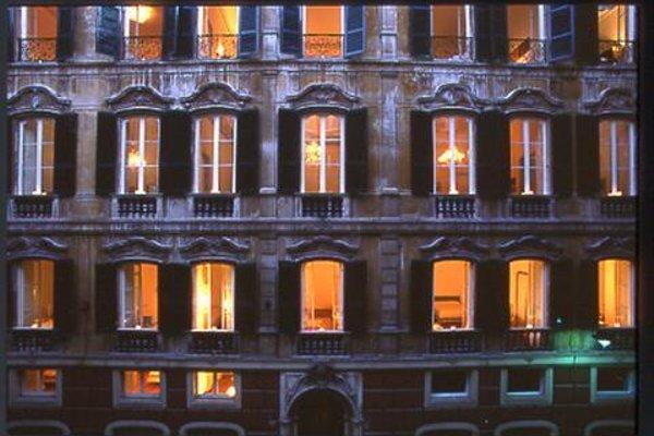 Residenza D'Epoca di Palazzo Cicala - фото 21