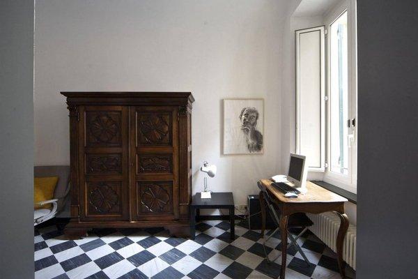 Residenza D'Epoca di Palazzo Cicala - фото 4
