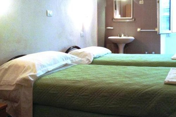 Hotel Bernheof - фото 50